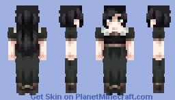 𝘤𝘰𝘯𝘪𝘧𝘦𝘳𝘰𝘶𝘴 ⋆ 𝘤𝘰𝘮𝘮𝘪𝘴𝘴𝘪𝘰𝘯 ⋆ 𝘧𝘳𝘱 Minecraft Skin