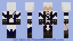 Conner [Assassins Creed III] NO MORE NOISE! Minecraft Skin