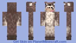The corn of the dog cob corn dog cob Minecraft Skin