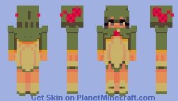𝚂𝚘𝚗𝚒𝚌 𝚛𝚒𝚍𝚎𝚛𝚜: 𝙲𝚘𝚜𝚖𝚘 Minecraft Skin