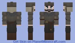 ¯_(ツ)_/¯ Minecraft Skin