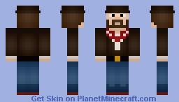 Cowboy- Gunslinger