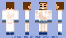 Angel man Minecraft Skin