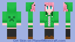 Creeper-tan