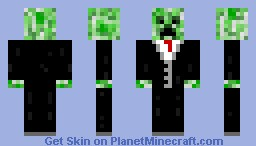 Creeper Suit