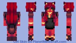 Crescendo [FS] Minecraft Skin