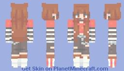 𝗂𝗅𝗅𝗎𝗌𝗂𝗈𝗇 Minecraft Skin