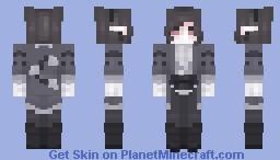Cromveil Jhlohavg Minecraft Skin