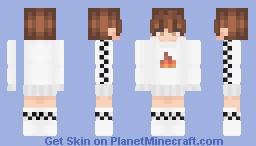Karl Minecraft Skin
