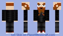 jeb_ Minecraft Skin