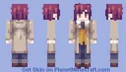 AHAHAHA Minecraft Skin