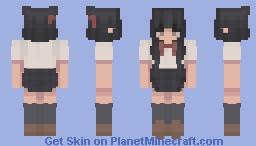 カルティ Minecraft Skin