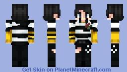 Taemin - 2 Kids Minecraft Skin