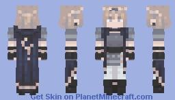 🕊️ Taksa, pigeon king 🕊️  - OC | Pop reel! Minecraft Skin