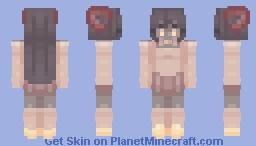 𝐻𝒶𝓁𝓁𝑜𝓌𝑒𝑒𝓃 𝒫𝑒𝓇𝓈𝑜𝓃𝒶 :- 𝔊𝔦𝔰𝔢𝔦 Minecraft Skin