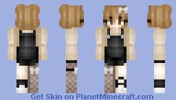 ~ toffee ~ Minecraft Skin