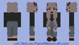 911 Minecraft Skin