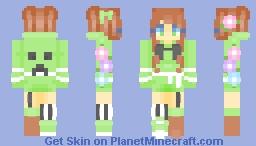 - boom - rce - Minecraft Skin