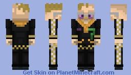 Tamaki Damo Minecraft Skin