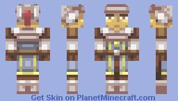 Danori Minecraft