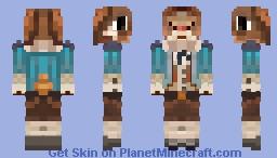 Elegant Rabbit! :D Minecraft Skin