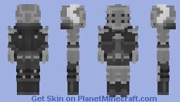 Dark Knight ~ [Requested] Minecraft Skin