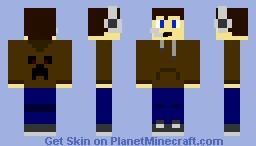 minecraft gamer Minecraft
