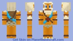 Daruk - Champion Minecraft Skin
