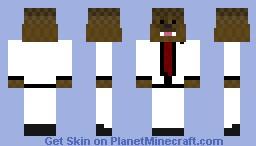 Nike Fluffy Skin | Minecraft Skins