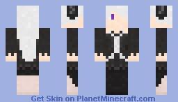 Maplestory Stuff. Minecraft Skin