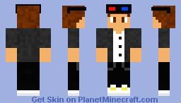 MineCraft-Planet - Pretty Fricken Epic Minecraft Skin
