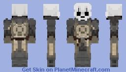 𝕯𝖊𝖆𝖙𝖍'𝖘 𝕳𝖆𝖓𝖉 Minecraft Skin