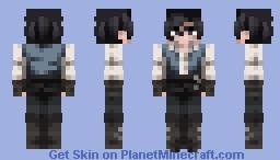 𝘥𝘦𝘴𝘪𝘥𝘦𝘳𝘪𝘶𝘮 ⋆ 𝘳𝘦𝘲𝘶𝘦𝘴𝘵 ⋆ 𝘧𝘳𝘱 Minecraft Skin