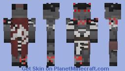 Destiny Devil Splicers Minecraft Skin