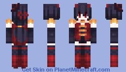 👿Devils Dance Floorr 👿 Minecraft Skin
