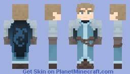Devon Mansfeld being fancy [LOTC] Minecraft Skin