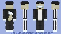 𝚐𝚘𝚙𝚗𝚒𝚔 - 𝚣𝚊𝚋𝚒𝚟𝚊𝚔𝚊 Minecraft Skin