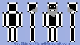 Urist Skin (Dwarf Fortress) Minecraft Skin