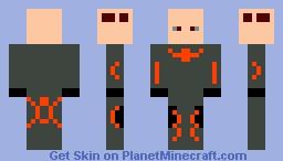 Didact Minecraft Skin