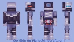drop the divebomb Minecraft Skin