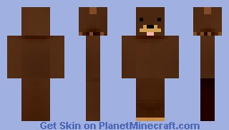 bear [Awesome Shading!] Minecraft