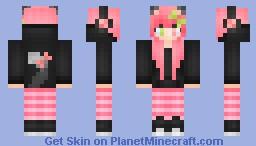 °ѕυgαя° Kitteh<3 Minecraft Skin