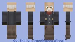 Doc Mitchell   FNV Minecraft Skin