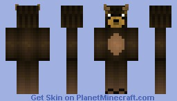 Jork Dog (Skin Request) Minecraft Skin