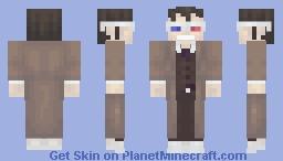 da doktah Minecraft Skin