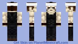 Doug nixon Minecraft Skin