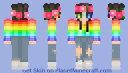 Me 2.0 o.o Minecraft Skin