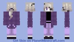 Luna [2020] Minecraft Skin