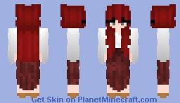 𝕍𝕚𝕝𝕝𝕒𝕘𝕖𝕣 𝟞𝟜𝕩𝟞𝟜 Minecraft Skin