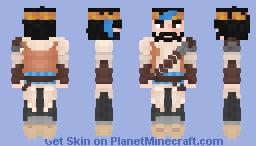 (𝕄𝕪𝕜𝕖𝕚) 𝖄𝖚𝖘𝖚𝖋 𝕿𝖆𝖟𝖎𝖒 Minecraft Skin